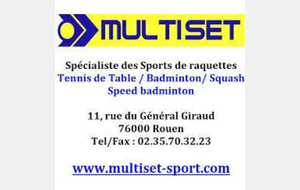 Multiset Sports